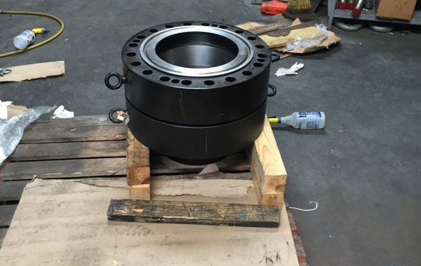 MISALIGNMENT FLANGES / SWIVEL FLANGES