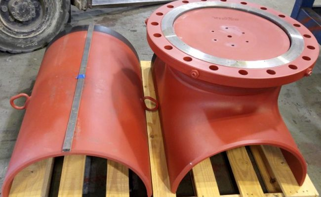 TEKNACORP USA INC HOT TAPPING & LINE STOP
