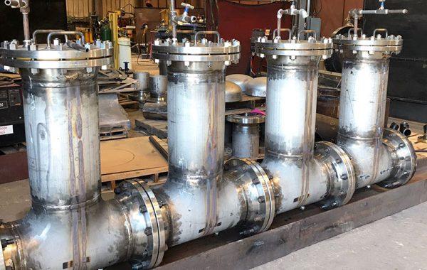 Balance de Planta del reactor CAREM 25