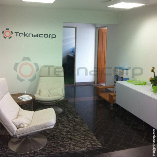 Teknacorp Suministros Especializados Colombia