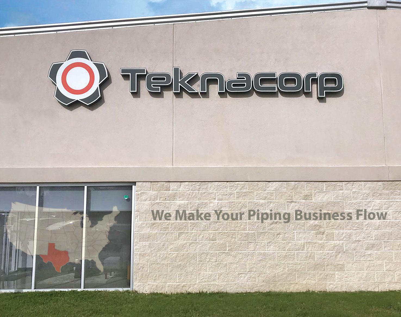 Teknacorp USA Inc.