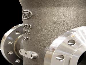 Válvulas de línea manuales de compuerta