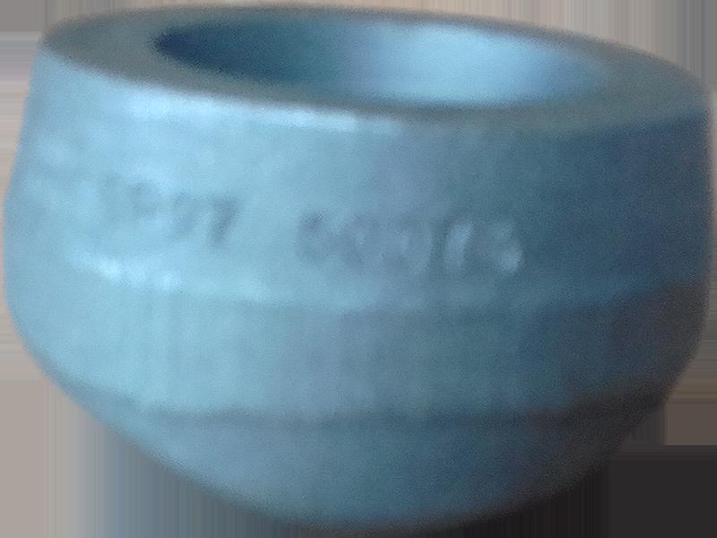 """Conexiones de inserto soldable 1/8"""" - 4"""""""