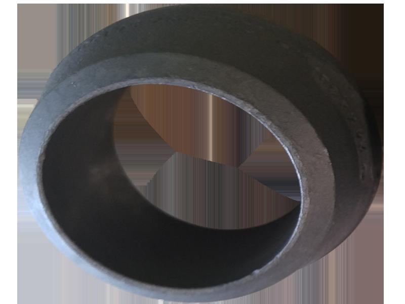 Conexiones soldables acero al carbono Olets