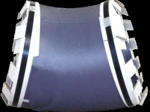 Curvas inducidas bends 3D