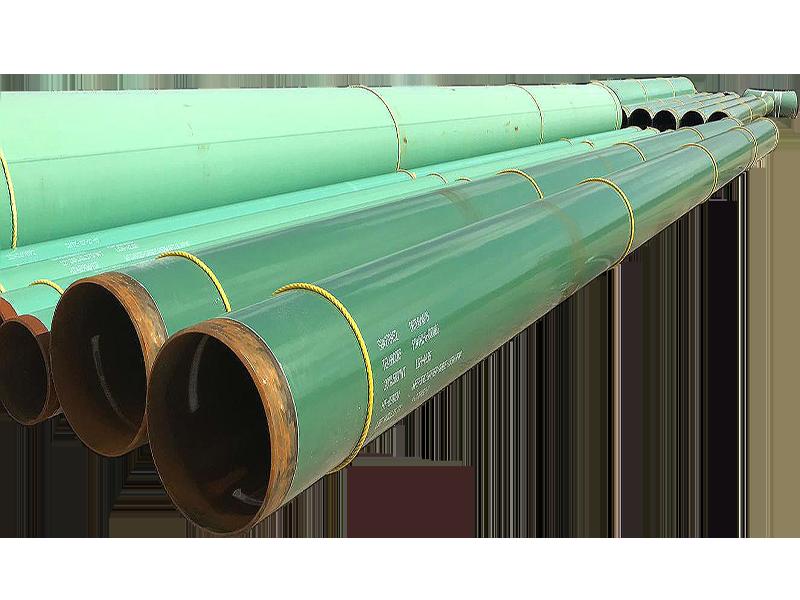 Revestimiento para pipeline externo FBE