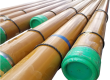 Revestimiento para pipeline externo FBE dual alta temperatura gold