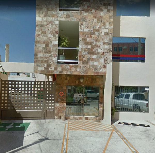 Oficina Teknacorp Mexico
