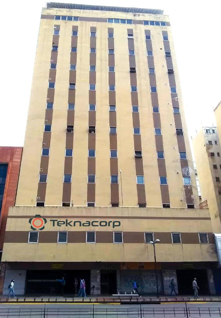 Teknacorp Venezuela