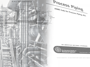Diseño de sistemas de tuberías según ASTM