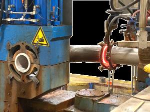 Fabricación bends