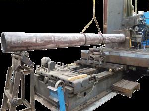 Pruebas hidrostáticas tubería ASTM A627