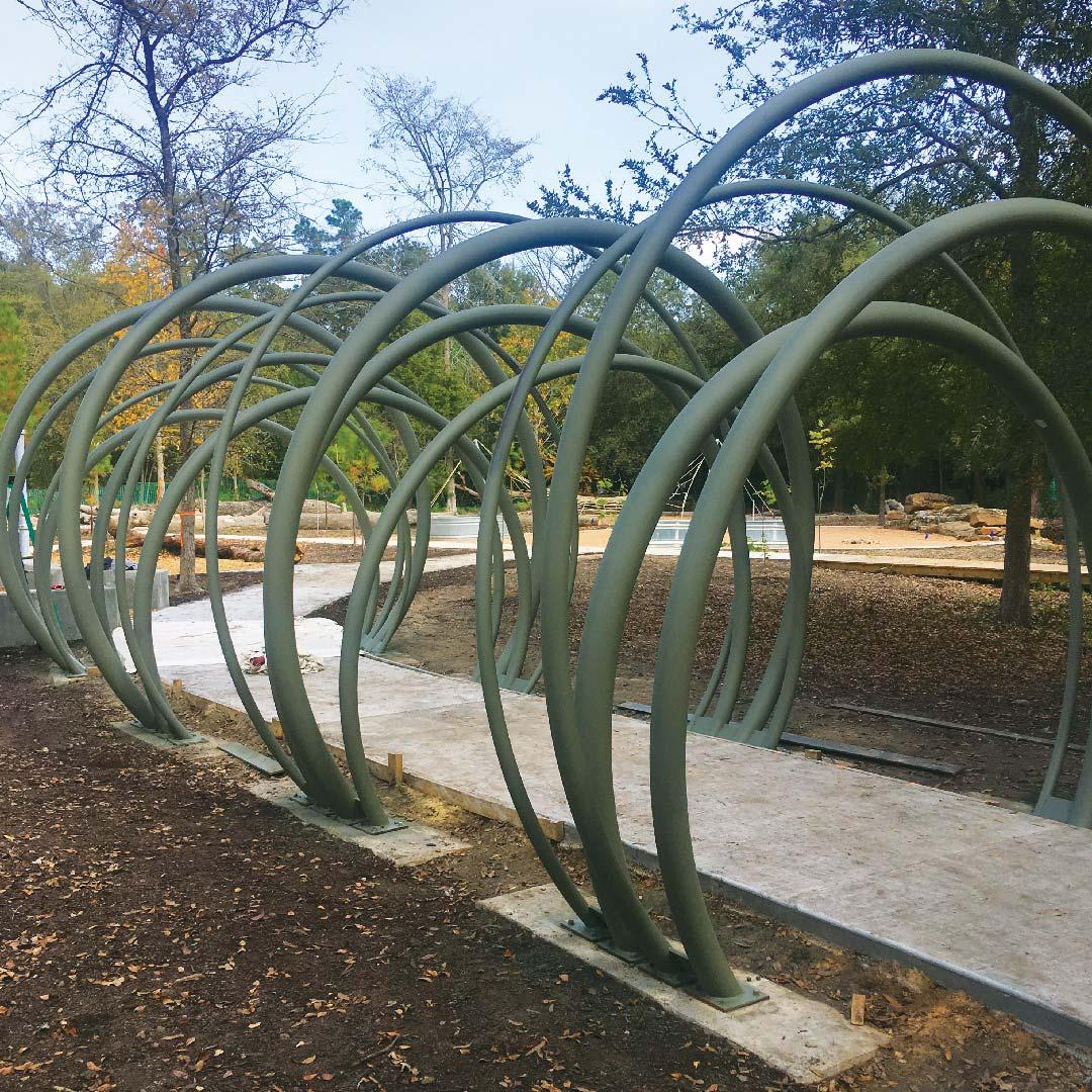 Curvas estructurales